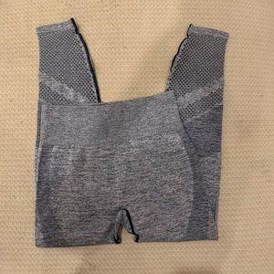 Victoria secret PINK seamless leggings size M